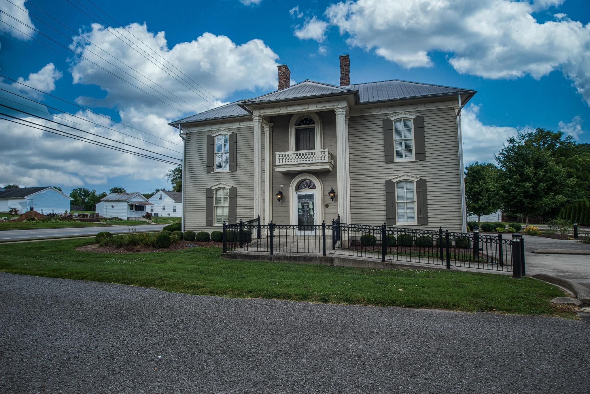 64 Lynchburg Hwy Property Photo