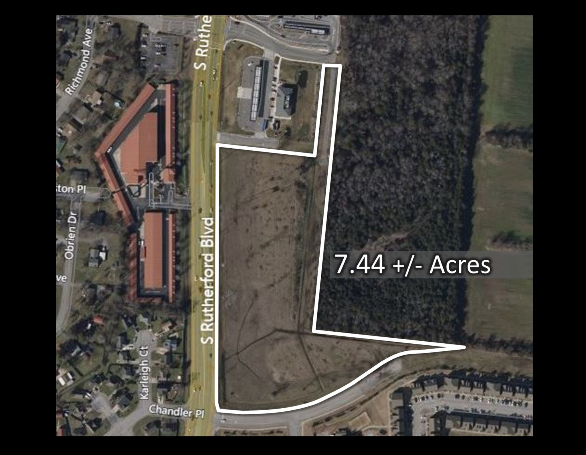 2624 S Rutherford Blvd Property Photo 1