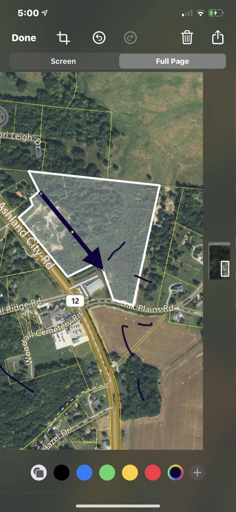 5353 Ashland City Rd Property Photo