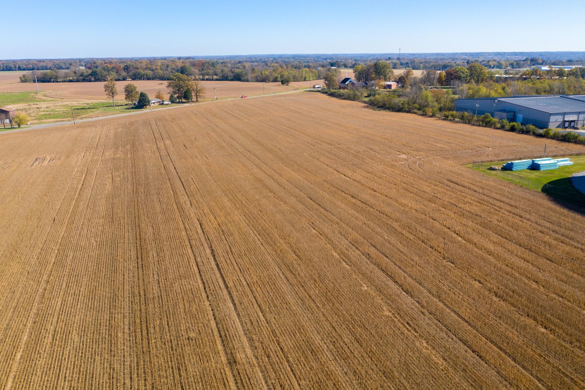 0 Highway 161 Property Photo