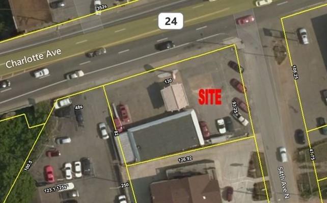 5401 Charlotte Ave Property Photo