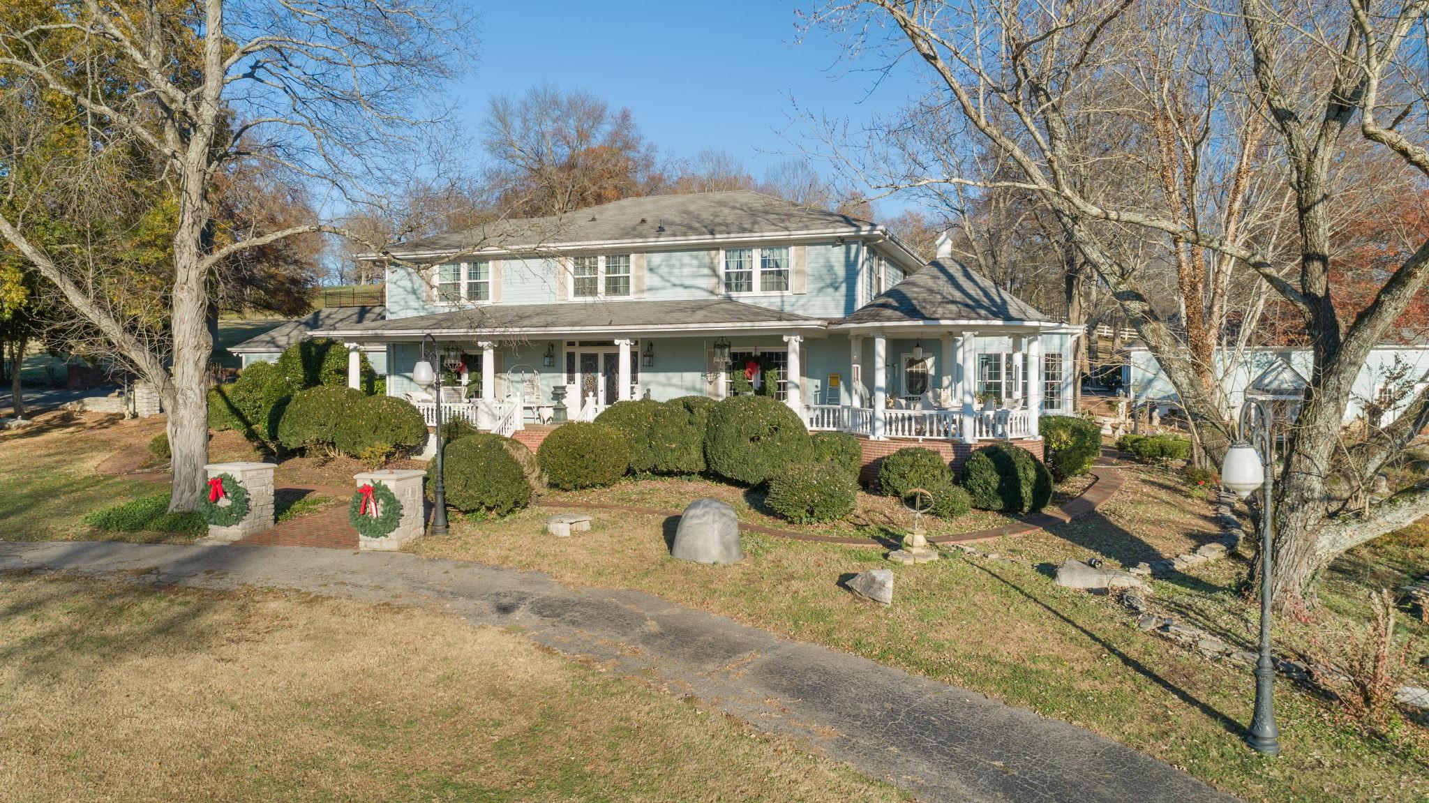 1411 Hwy Tn-82 Property Photo 1