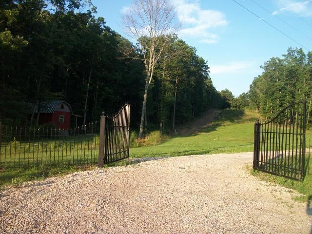 800 Gap Rd Property Photo