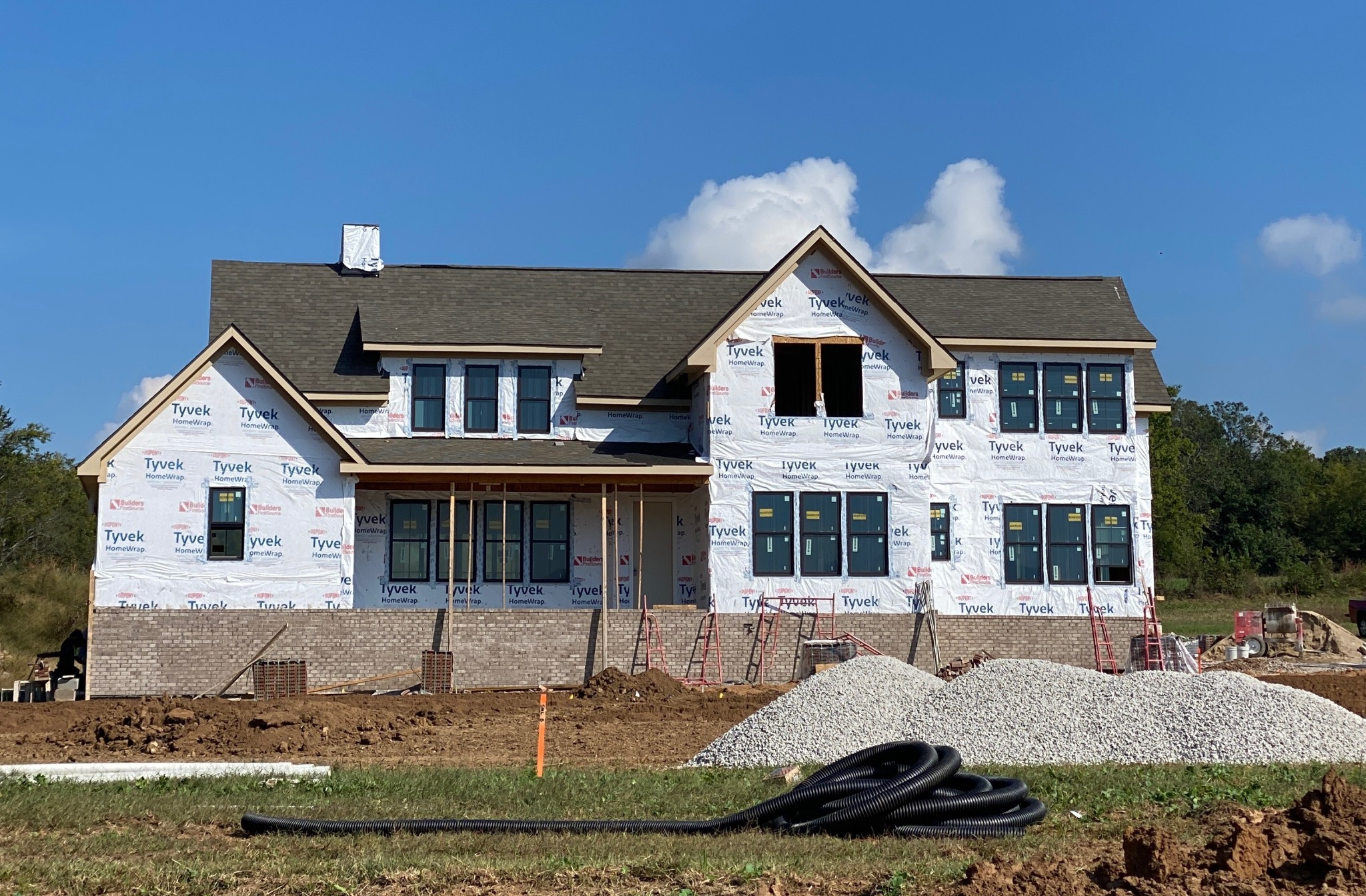 5100 Bond Mill Rd Property Photo
