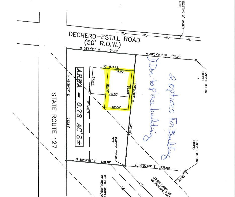 2 Lot Aedc Rd Property Photo