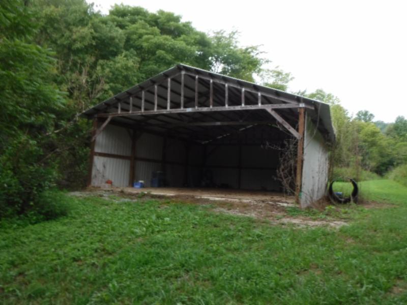 71 71.91ac Hunting Creek Road Property Photo