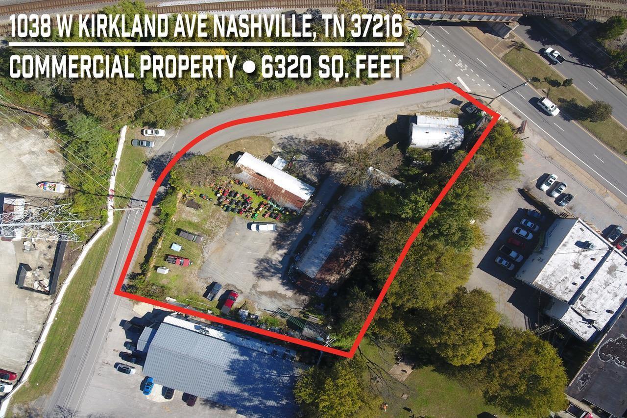 1038 W Kirkland Avenue Property Photo