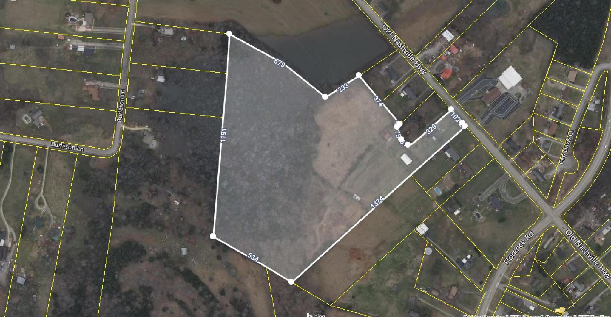 6735 Old Nashville Hwy Property Photo 1