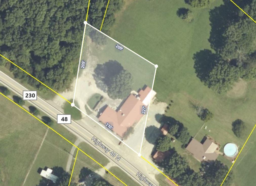 2848 Highway 48 Property Photo