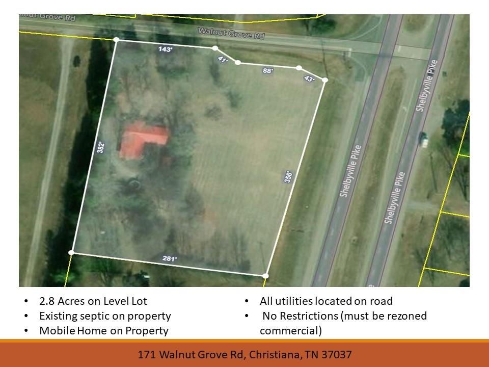 171 Walnut Grove Rd Property Photo 1
