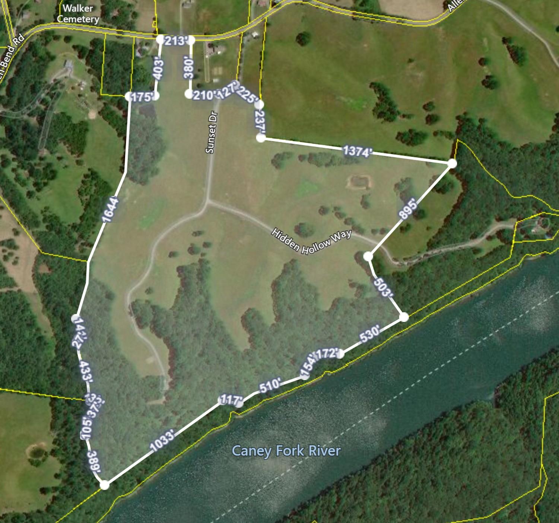 Allen Bend Real Estate Listings Main Image