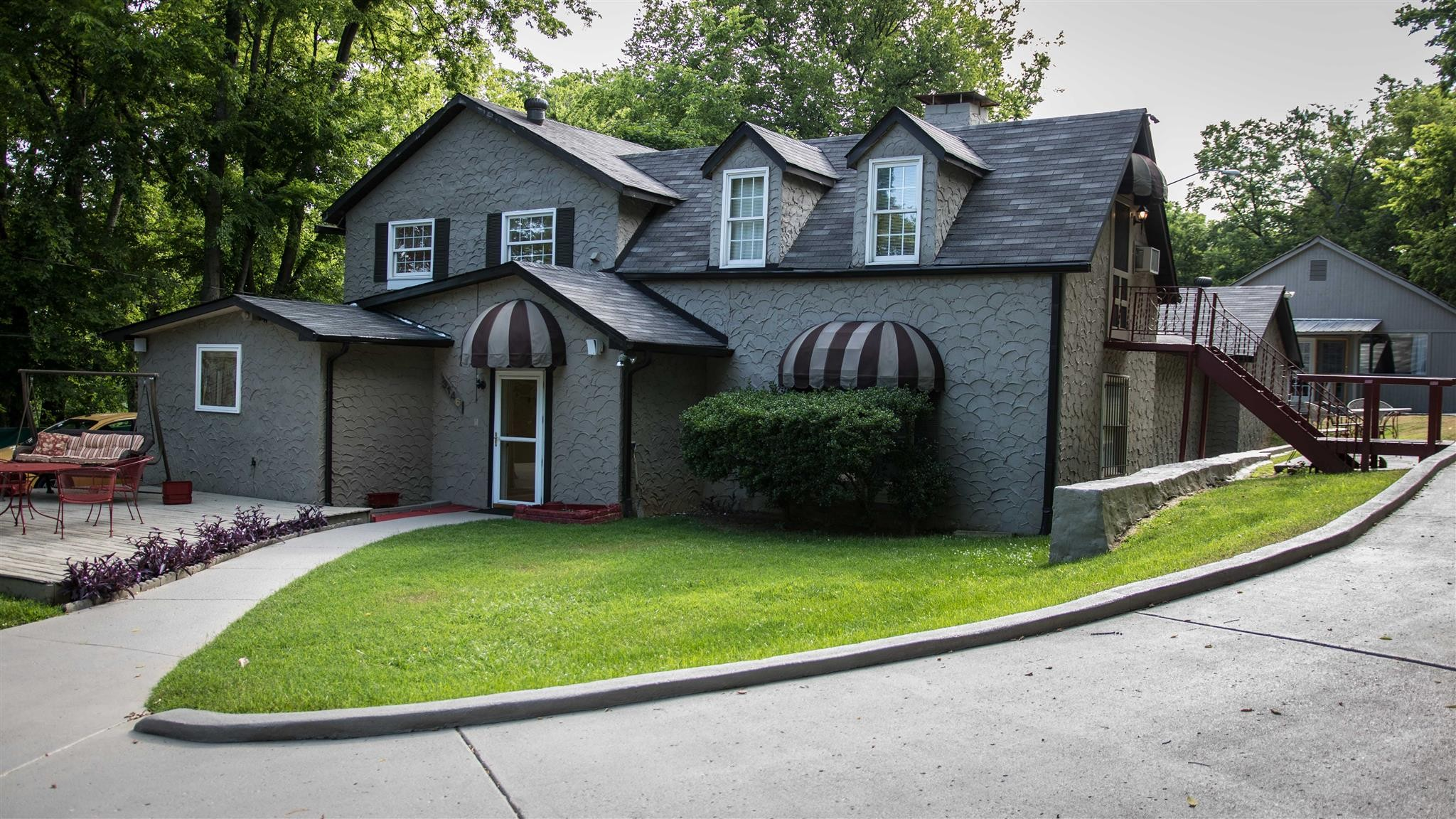 3146 Glencliff Rd Property Photo