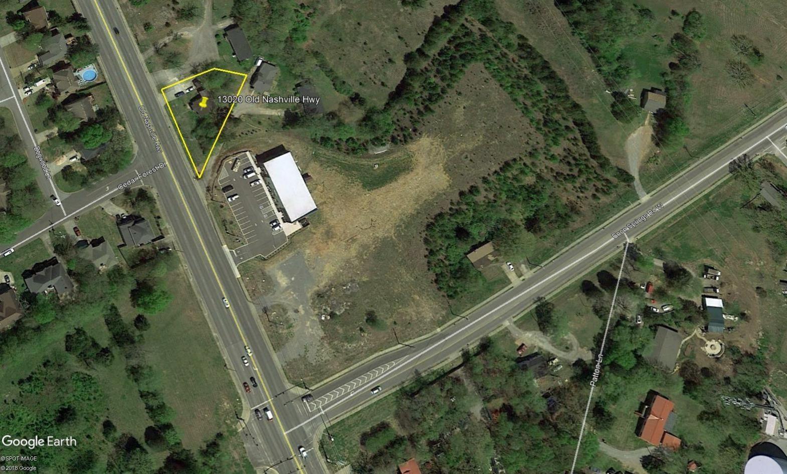 13020 Old Nashville Hwy Property Photo