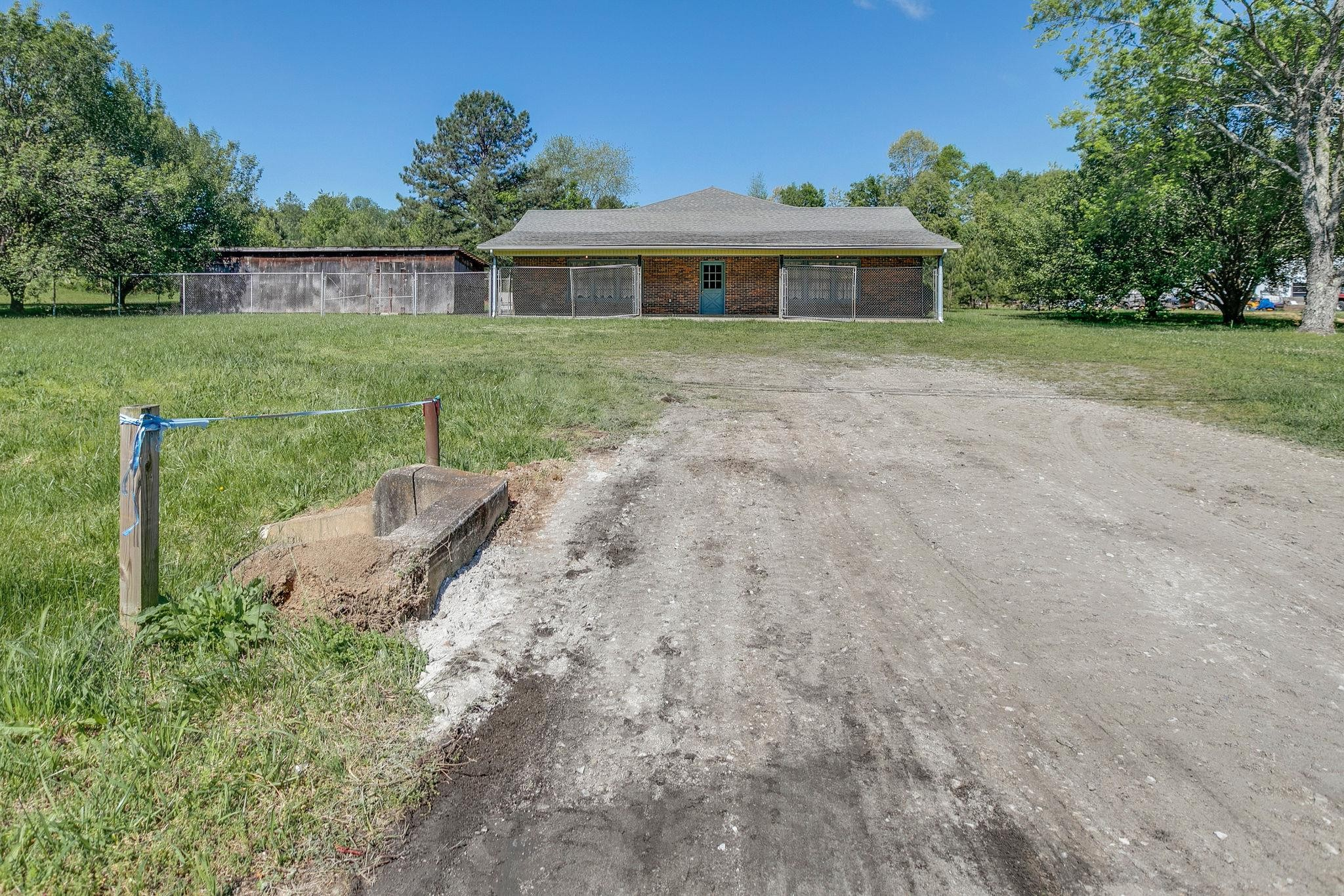2545 Highway 43 S Property Photo
