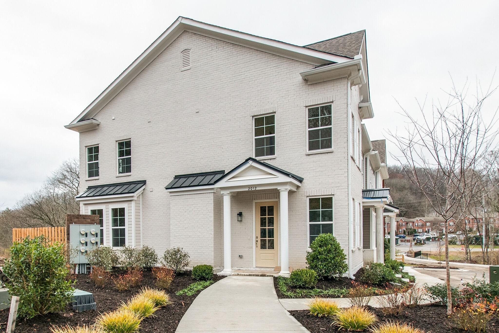 2027 Morrison Ridge Drive Property Photo