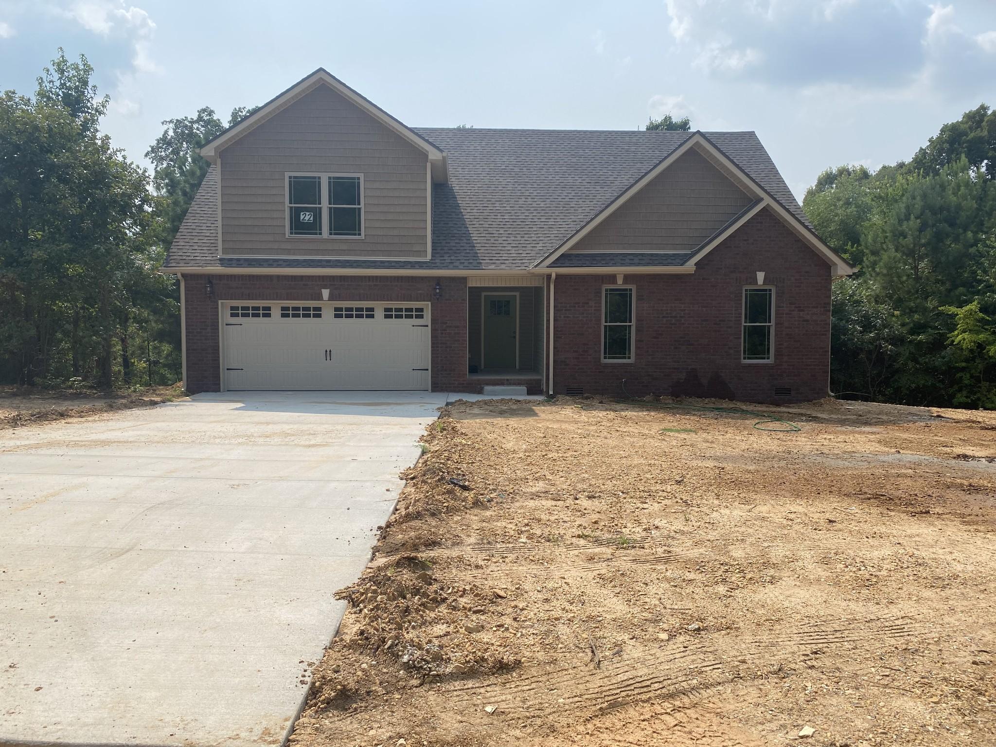1201 Riverwood Circle Property Photo