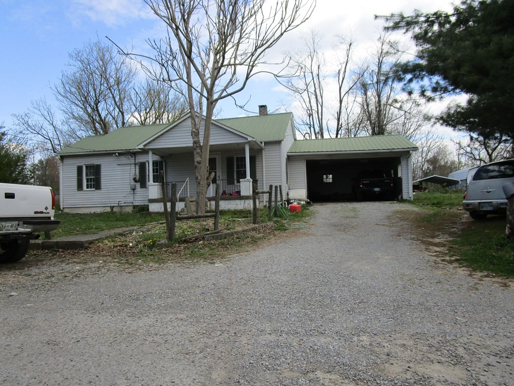 500 E Speck Ave Property Photo 3