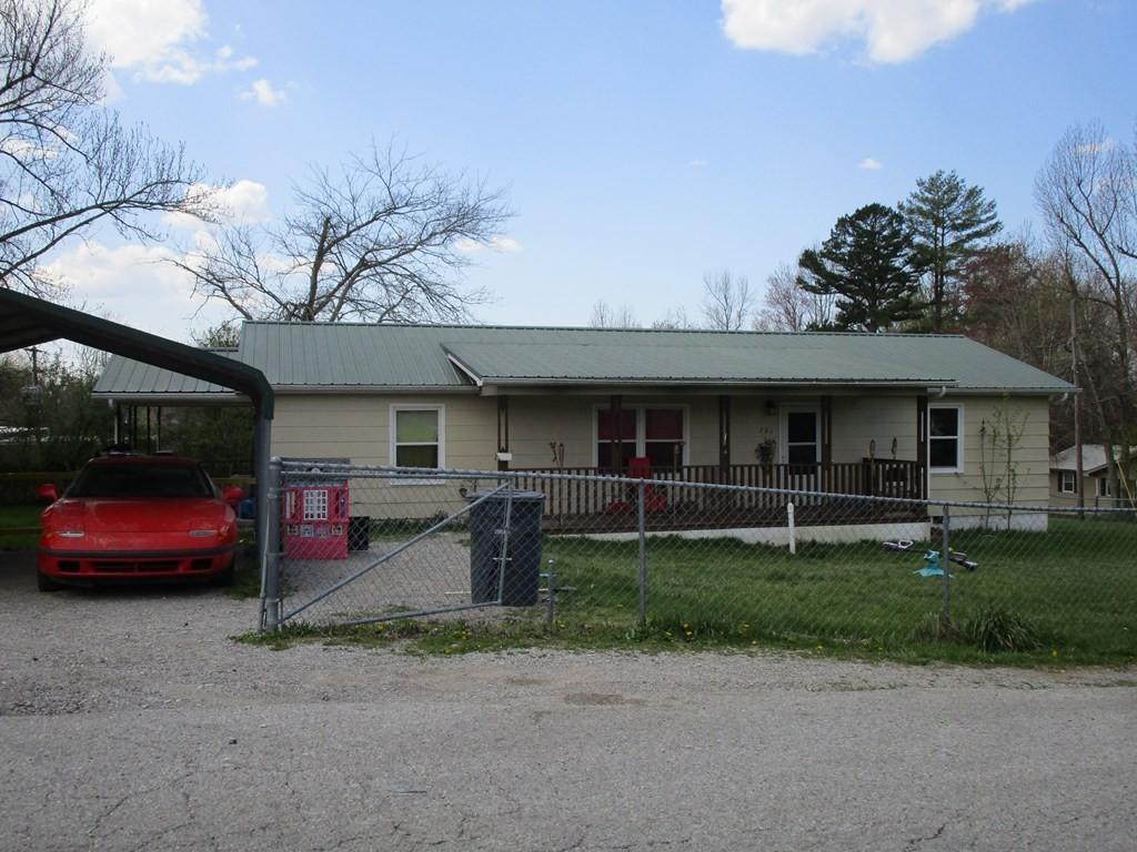 500 E Speck Ave Property Photo 7