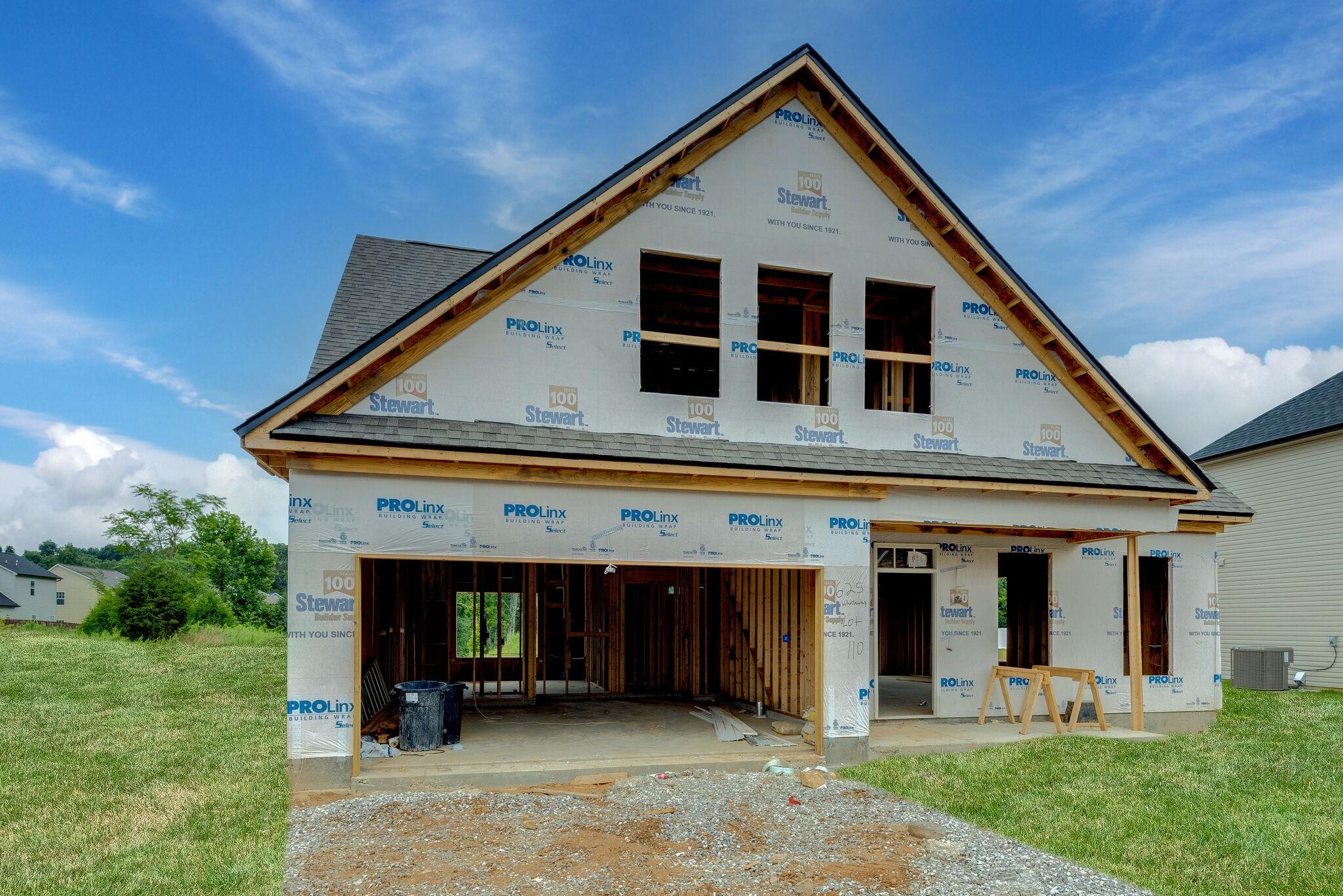 625 Whirlaway Drive (lot 110) Property Photo