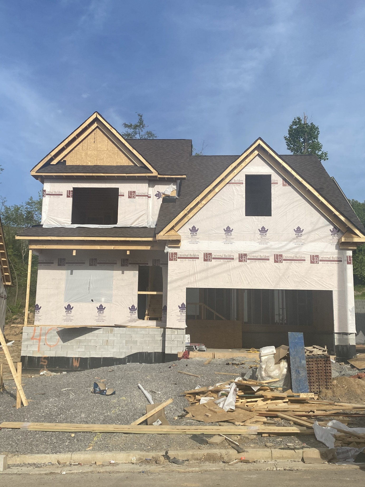 839 Bloomdale Trace Property Photo