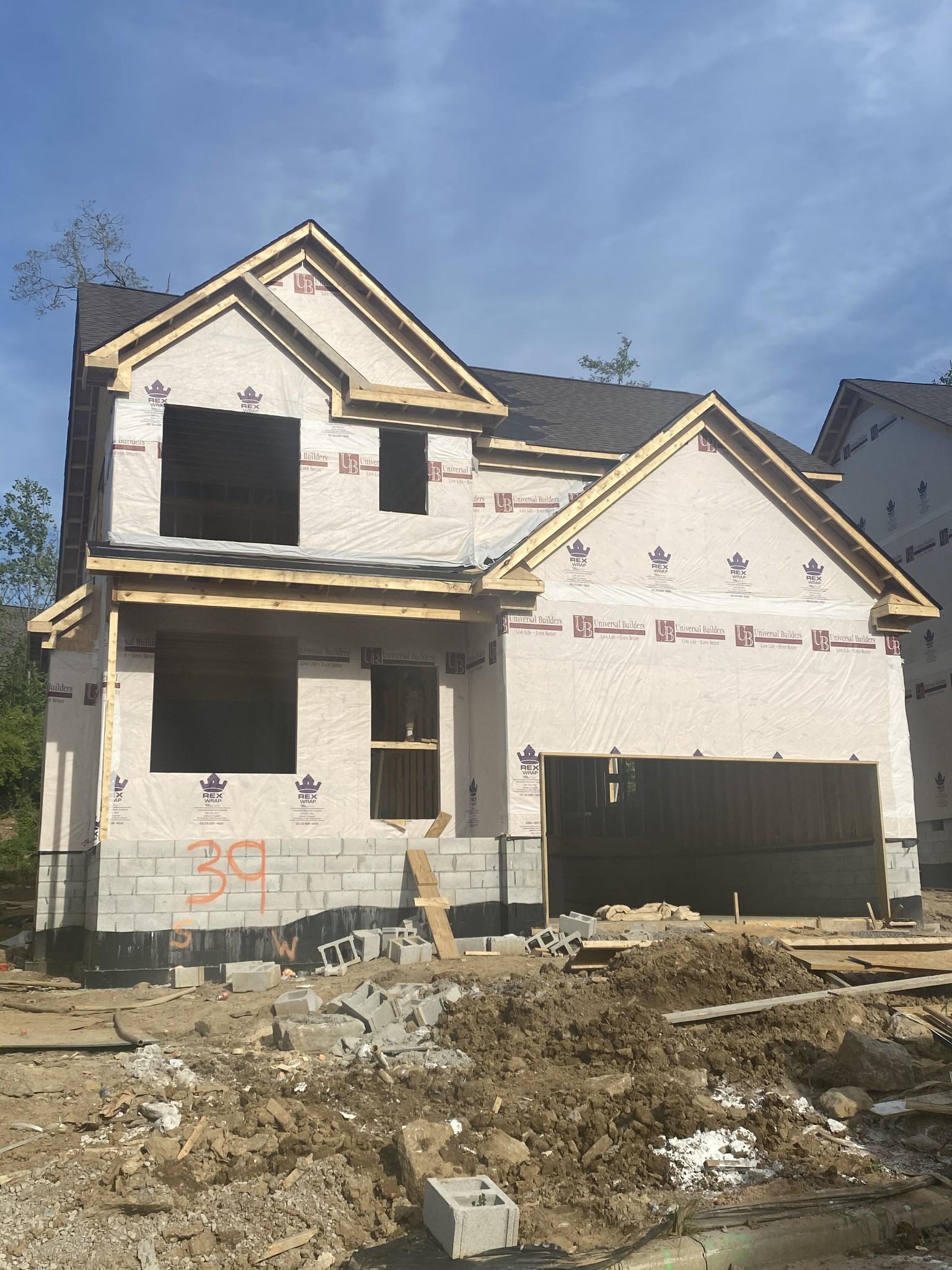 835 Bloomdale Trace Property Photo