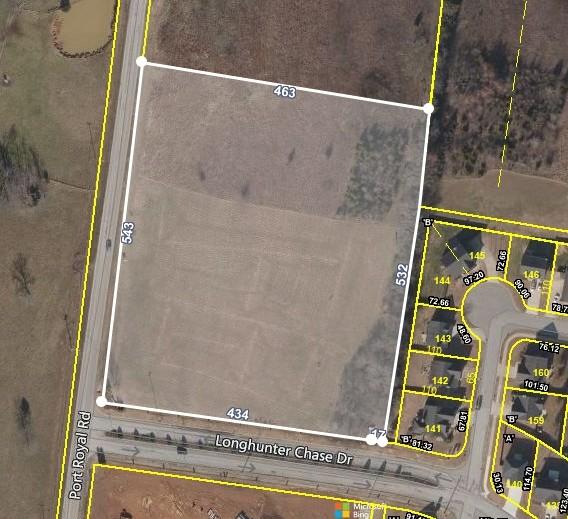 0 Port Royal Rd Property Photo