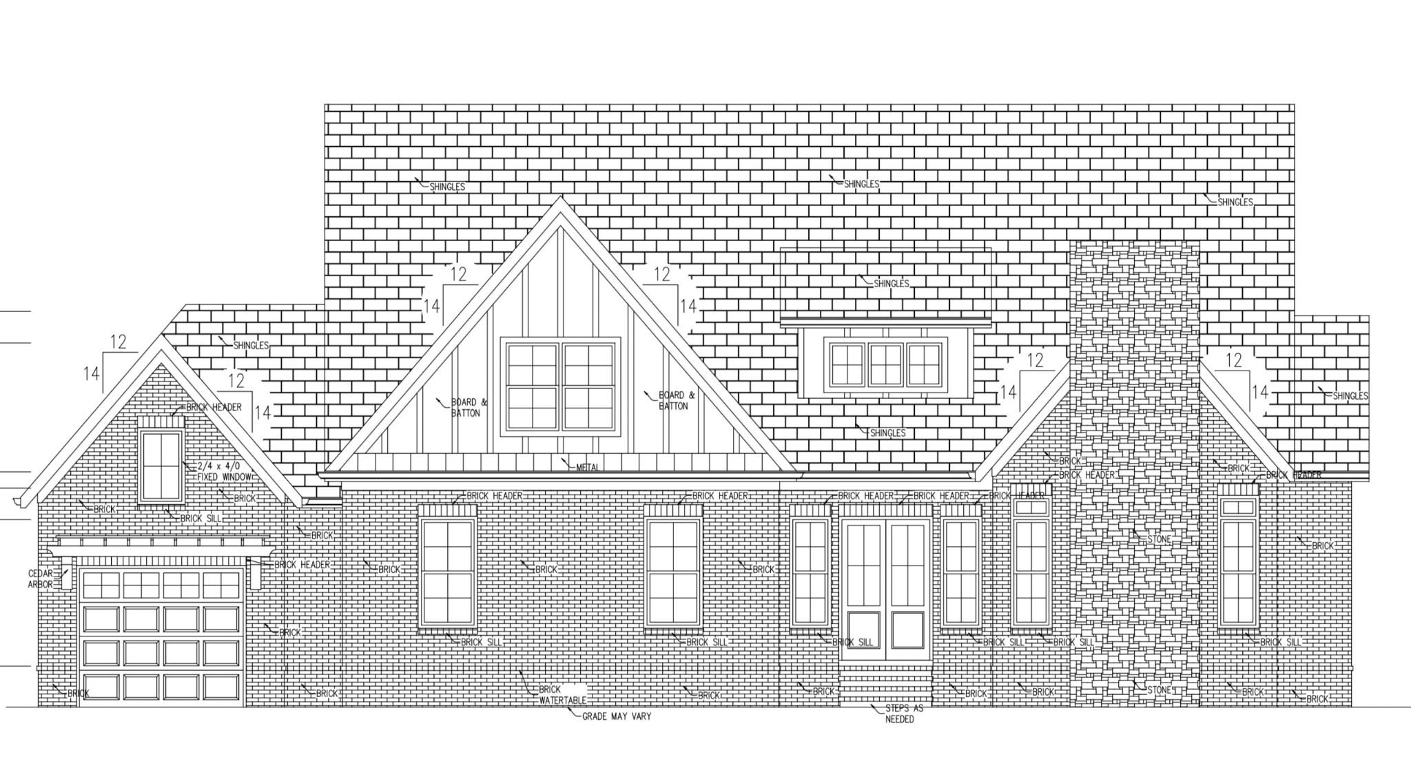 5710 Bridgemore Blvd Property Photo 1