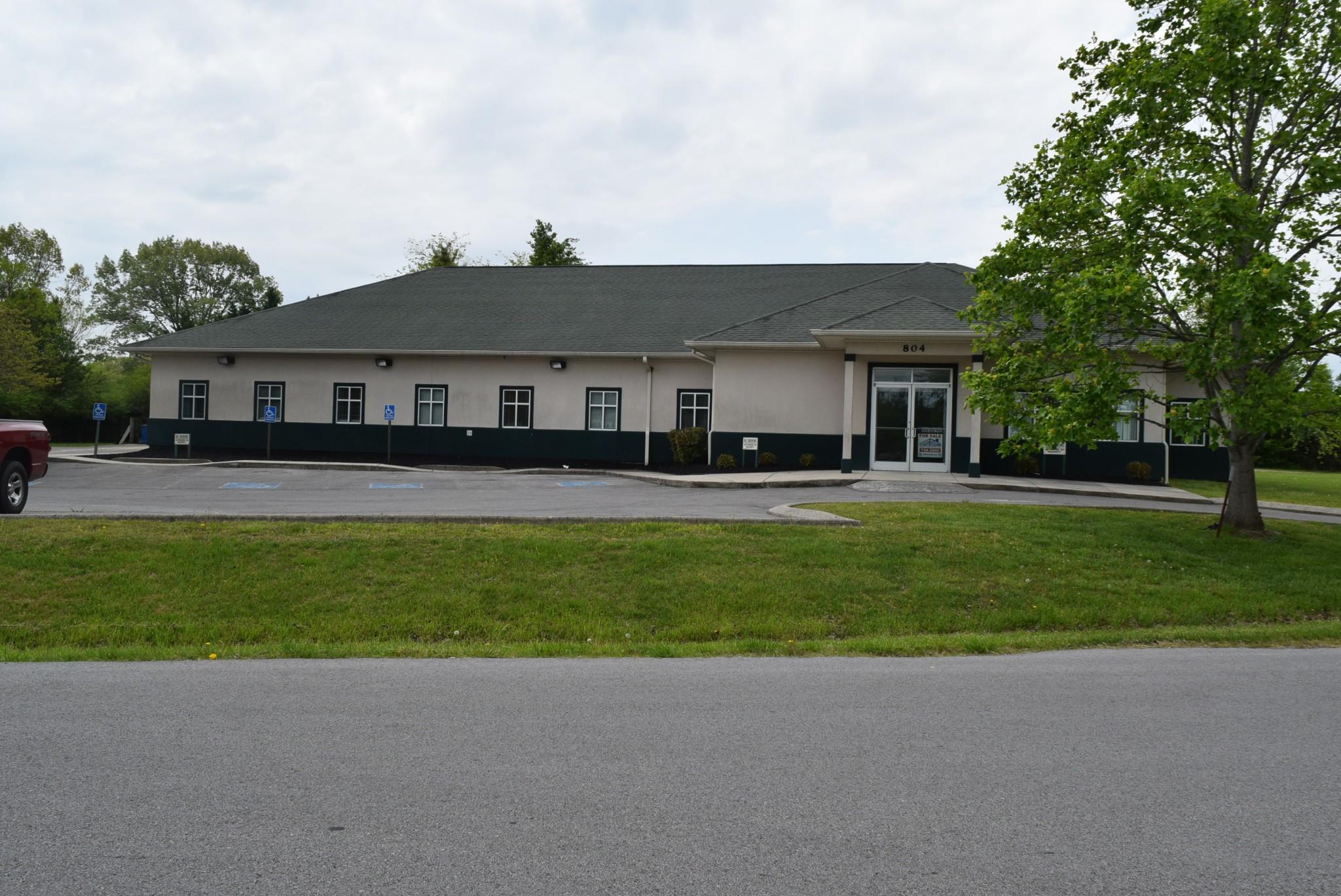 804 Keylon St Property Photo