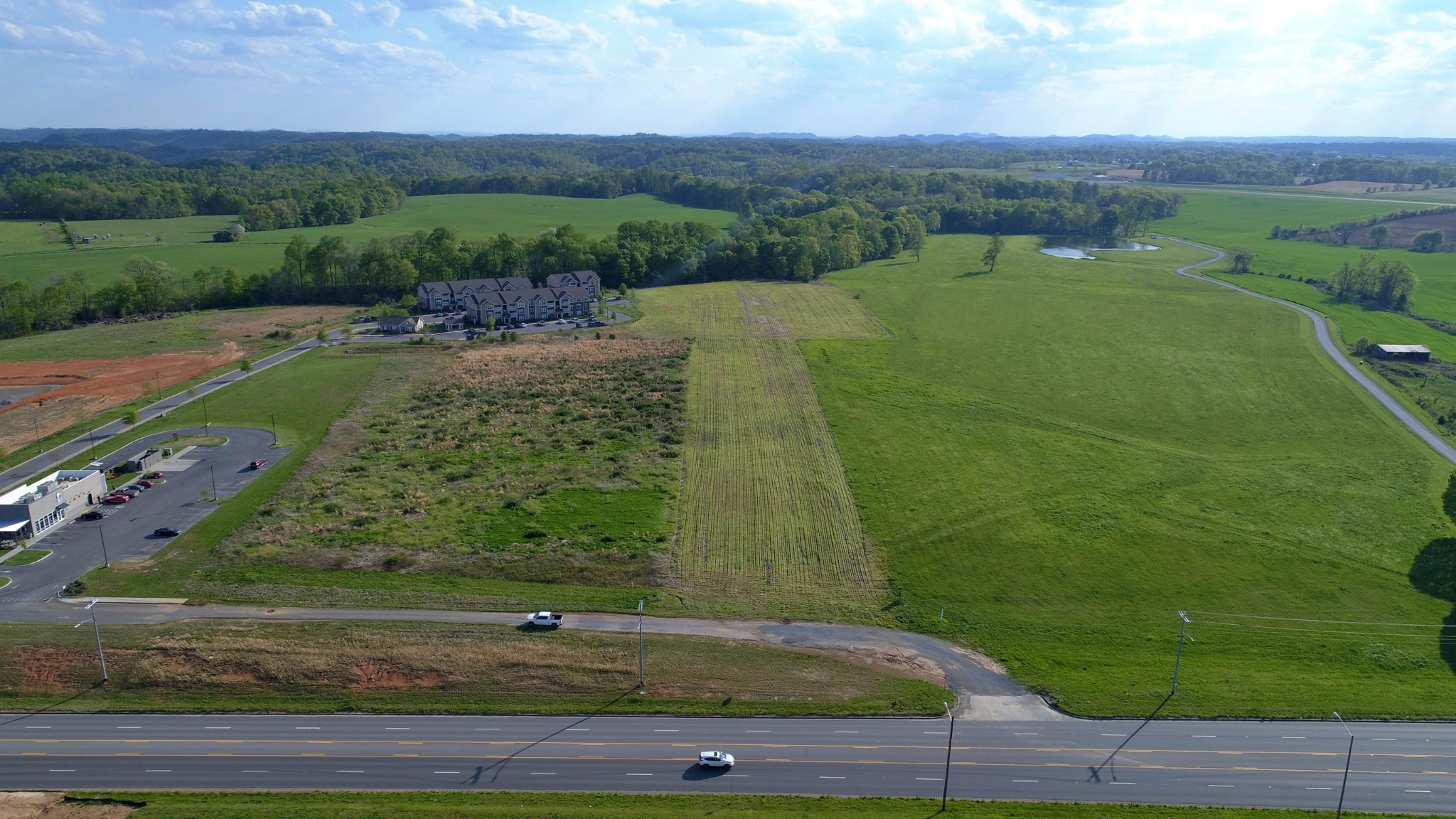 0 Highway 52 Bypass Property Photo
