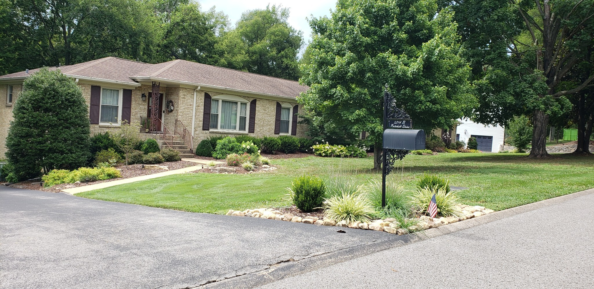 5214 Pritchett Drive Property Photo