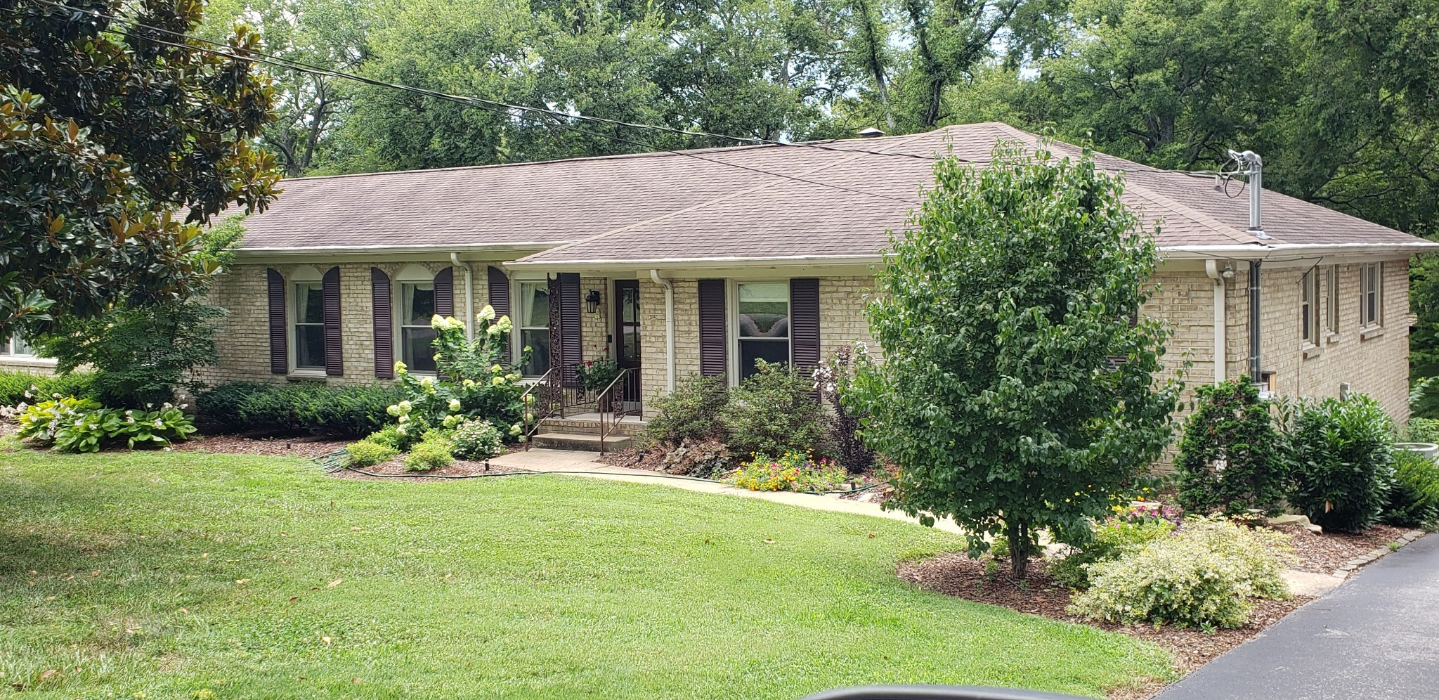 5214 Pritchett Drive Property Photo 2