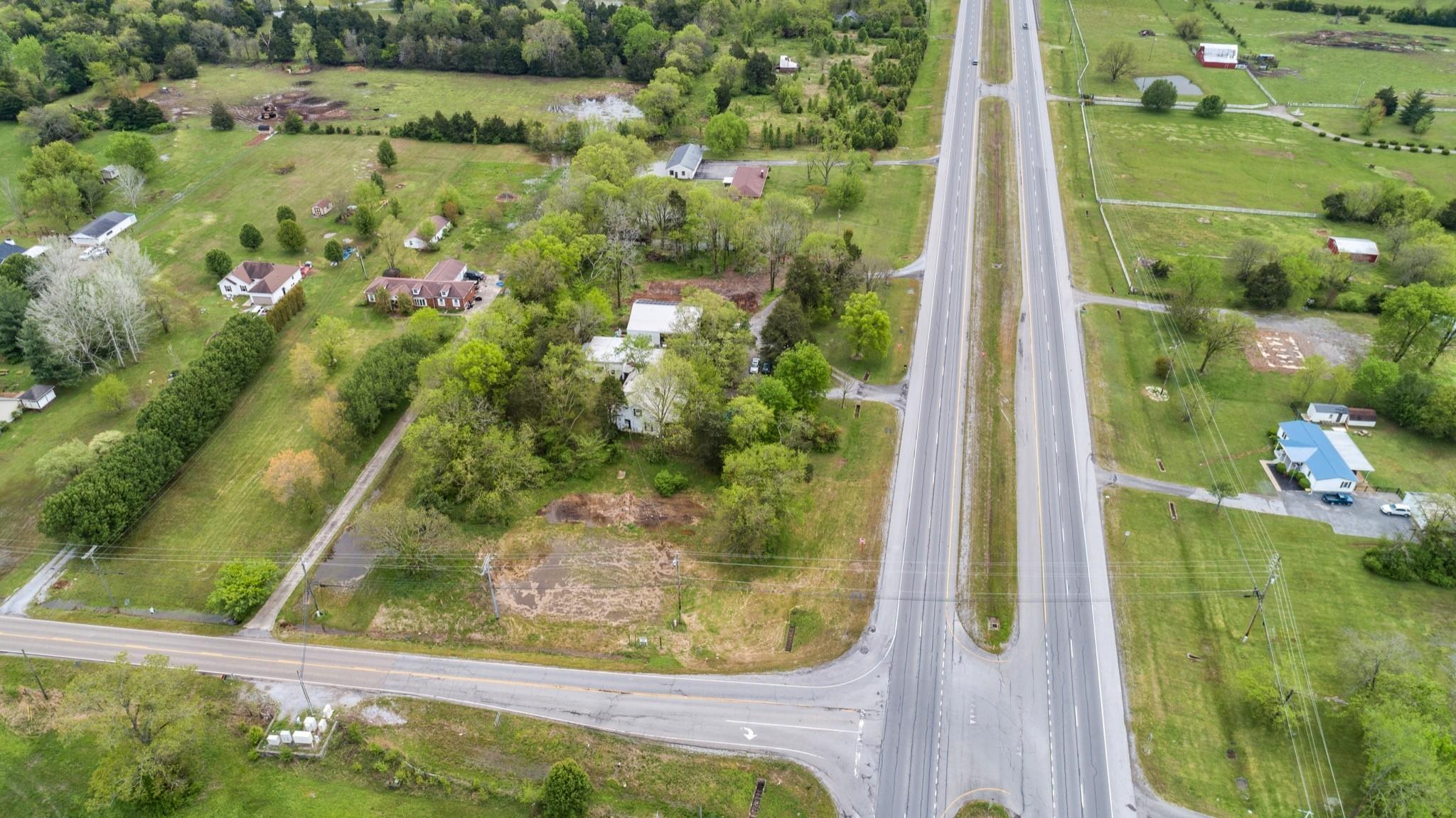 6167 Shelbyville Pike Property Photo 1