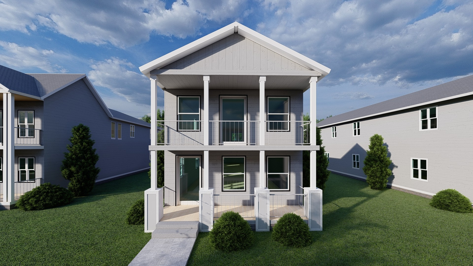 6102 New York Avenue Real Estate Listings Main Image