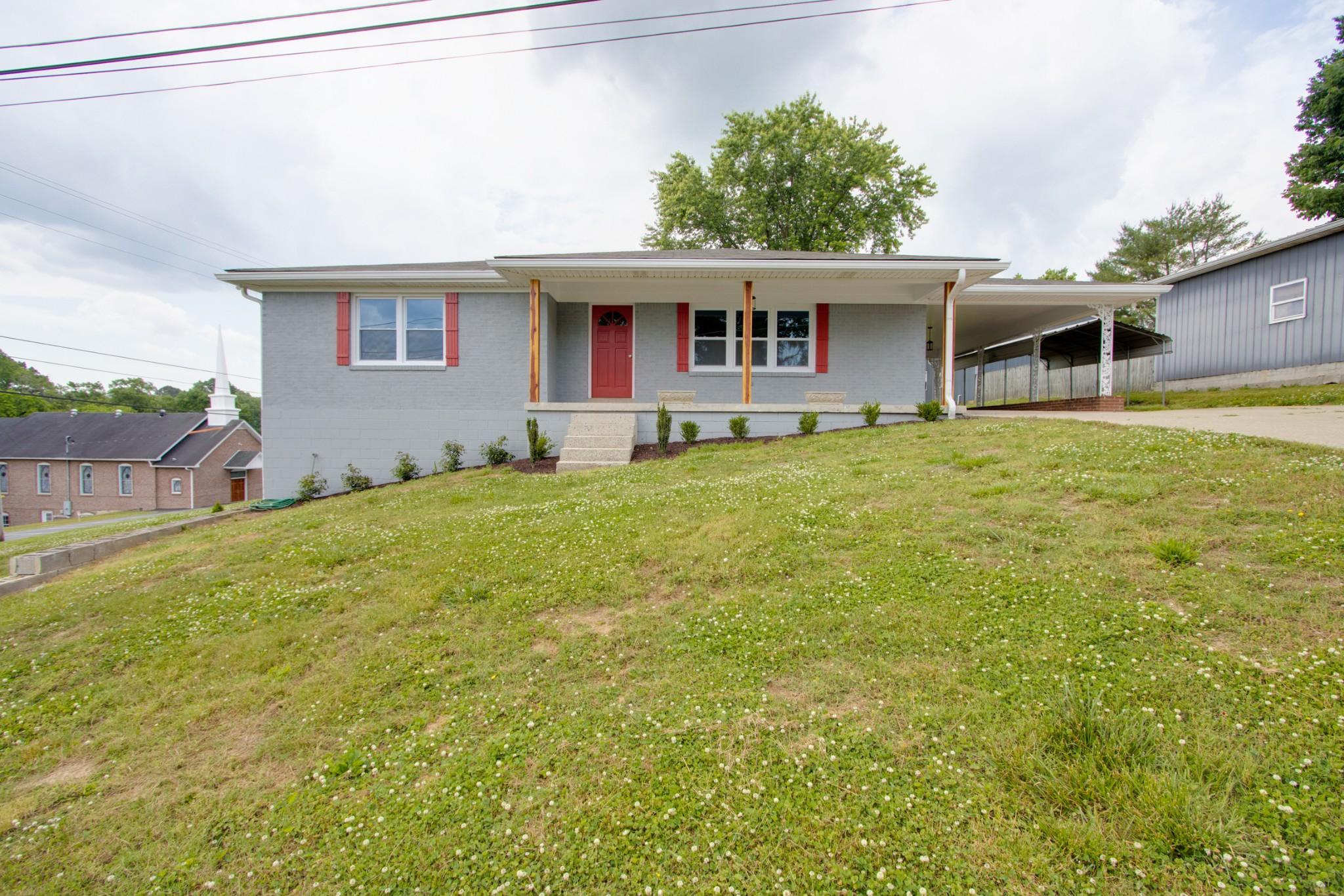 134 Wooten Ave Property Photo