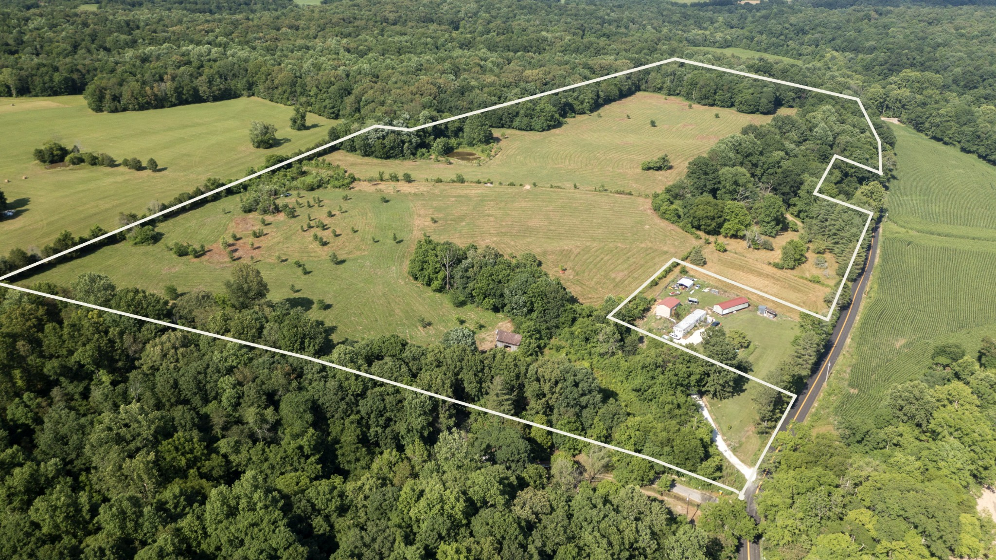 1125 Freeman Loop Property Photo