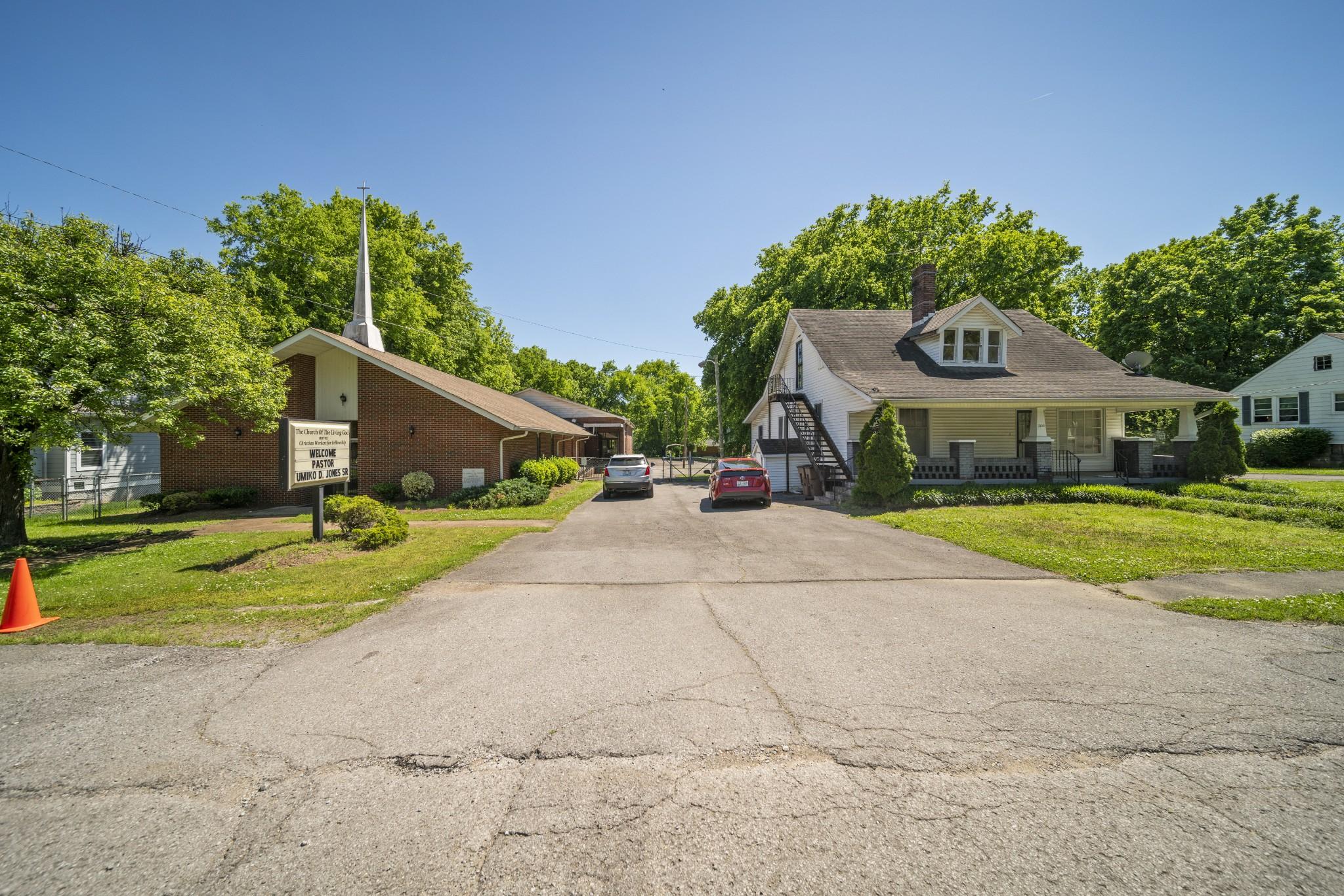 1308 Monetta Ave Property Photo