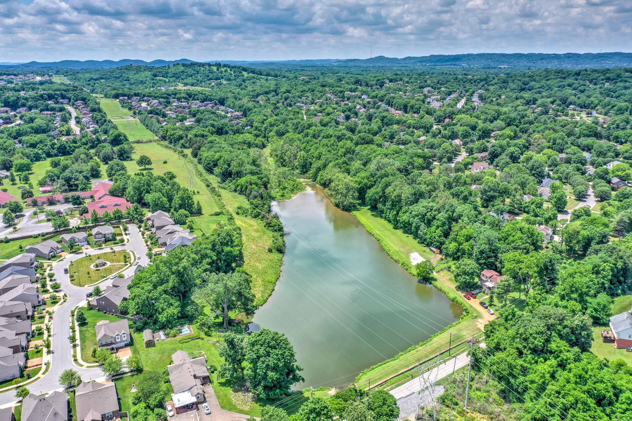 5961 Cloverland Dr Property Photo