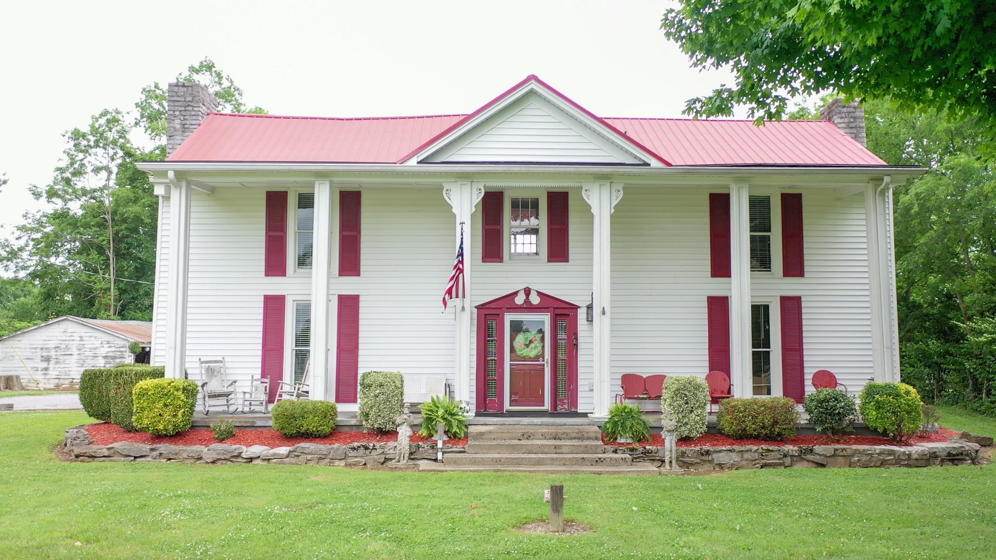 5309 Eagleville Pike Property Photo