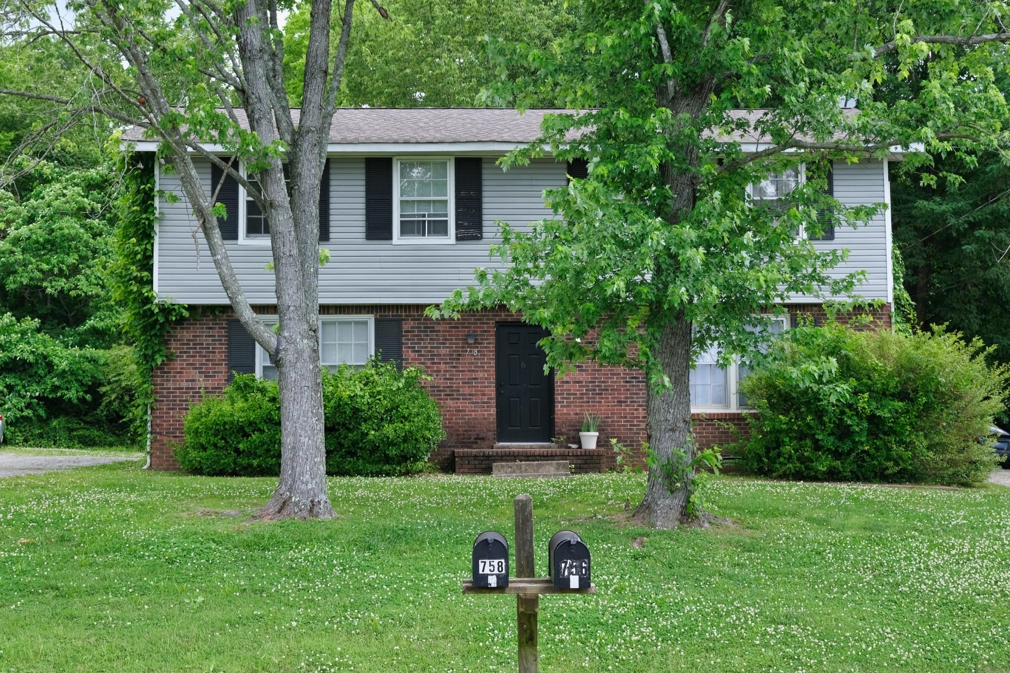 717 Mcpherson Dr Property Photo