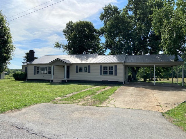 2118 Ardmore Hwy Property Photo