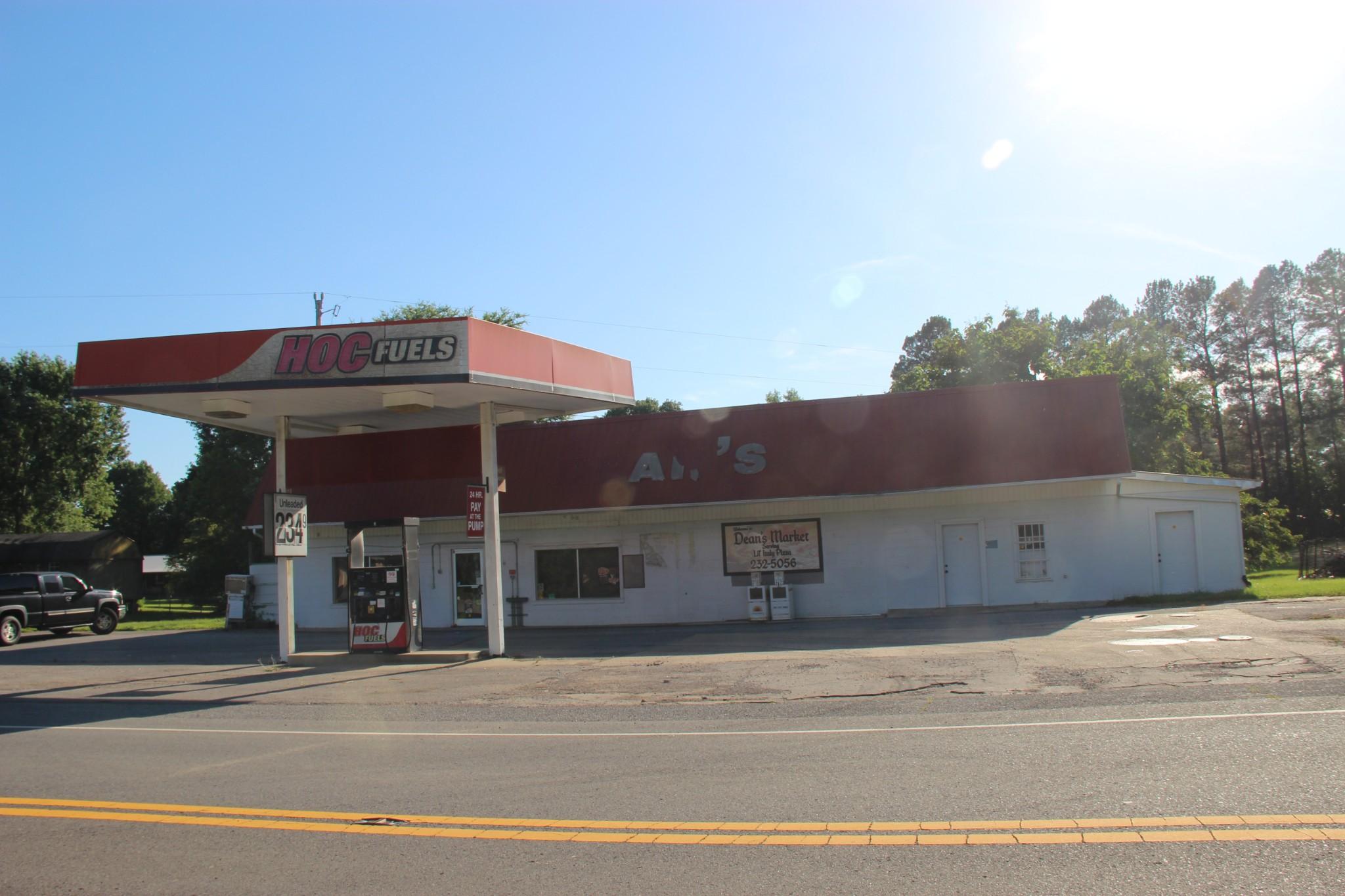 2601 Highway 120 Property Photo