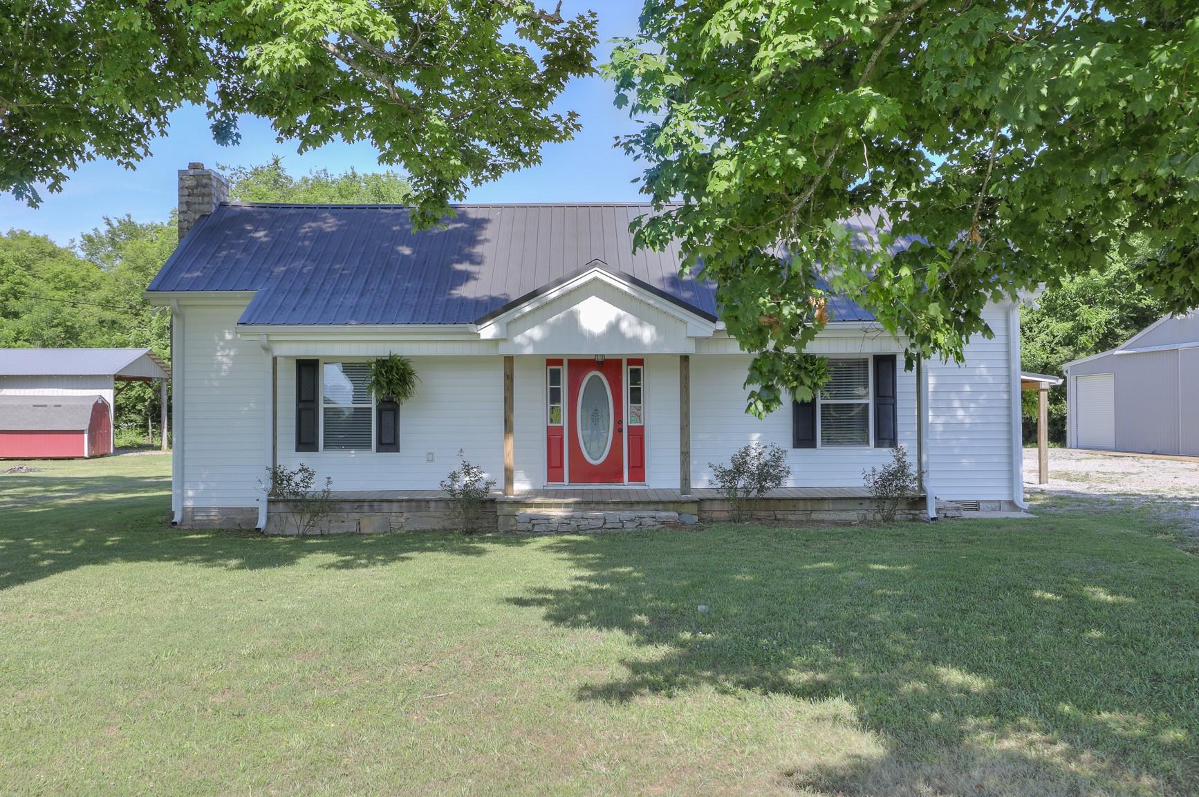 15106 Mount Pleasant Rd Property Photo