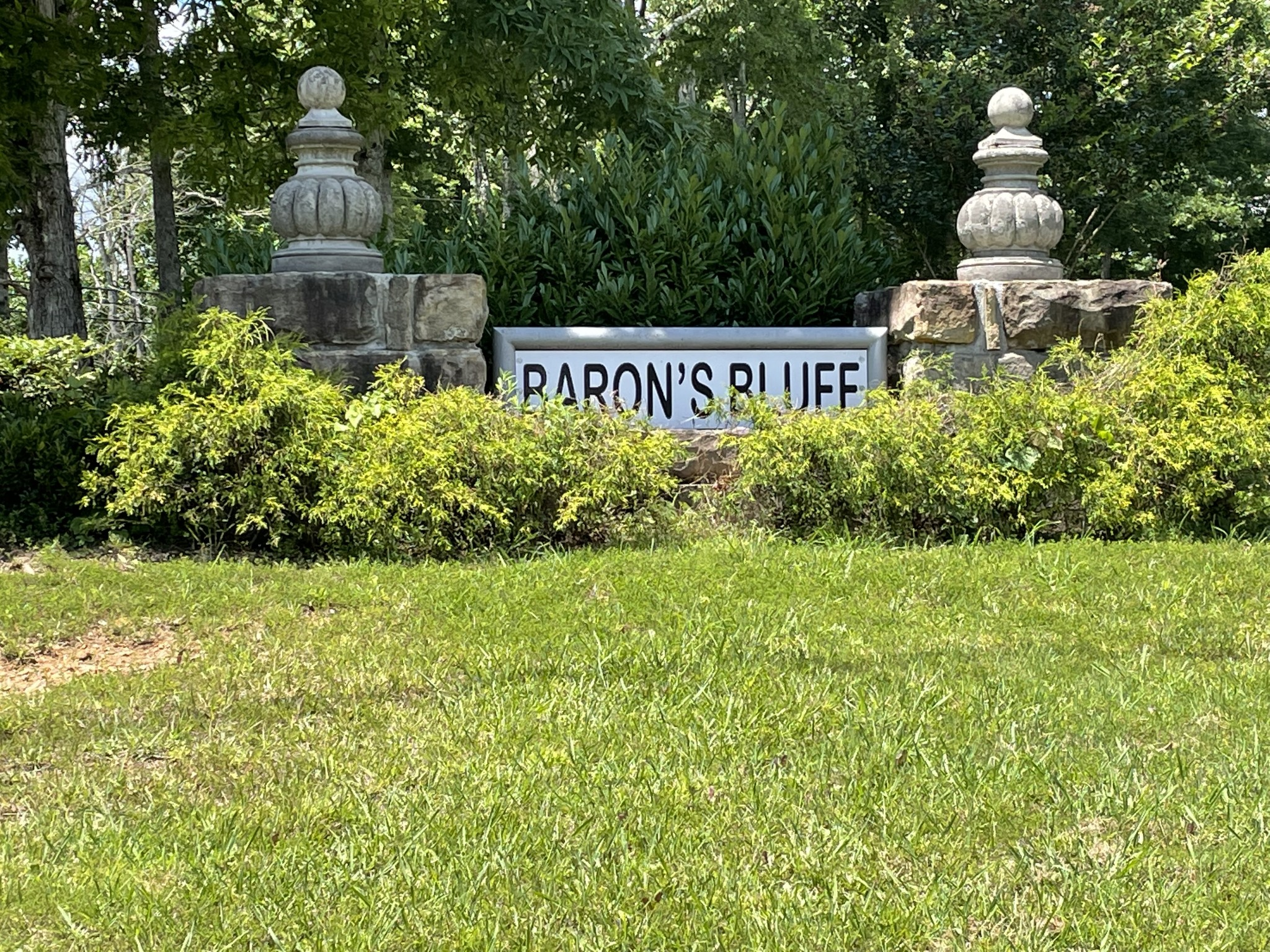 Barons Bluff Real Estate Listings Main Image