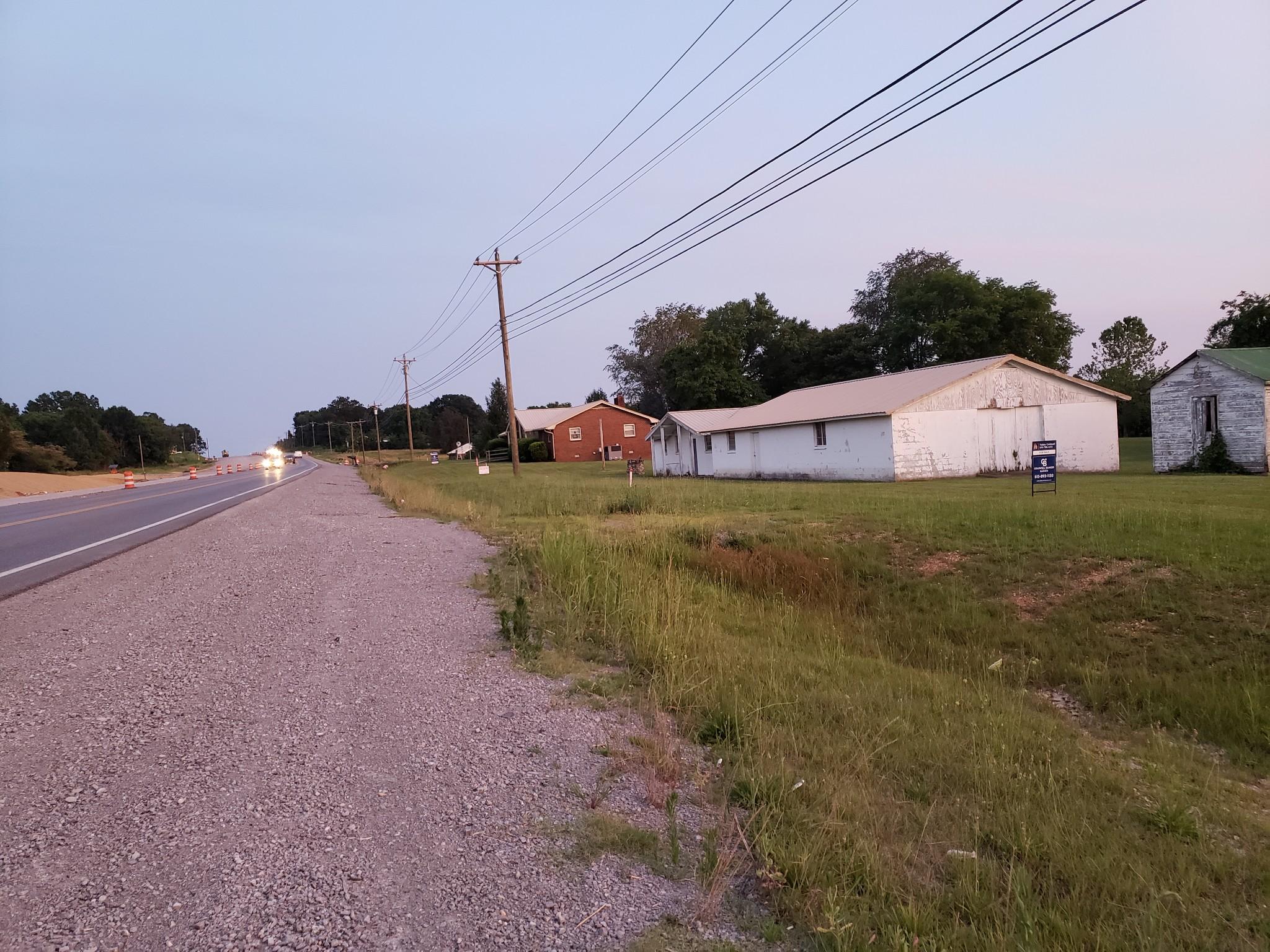 5760 Highway 109 Property Photo 1