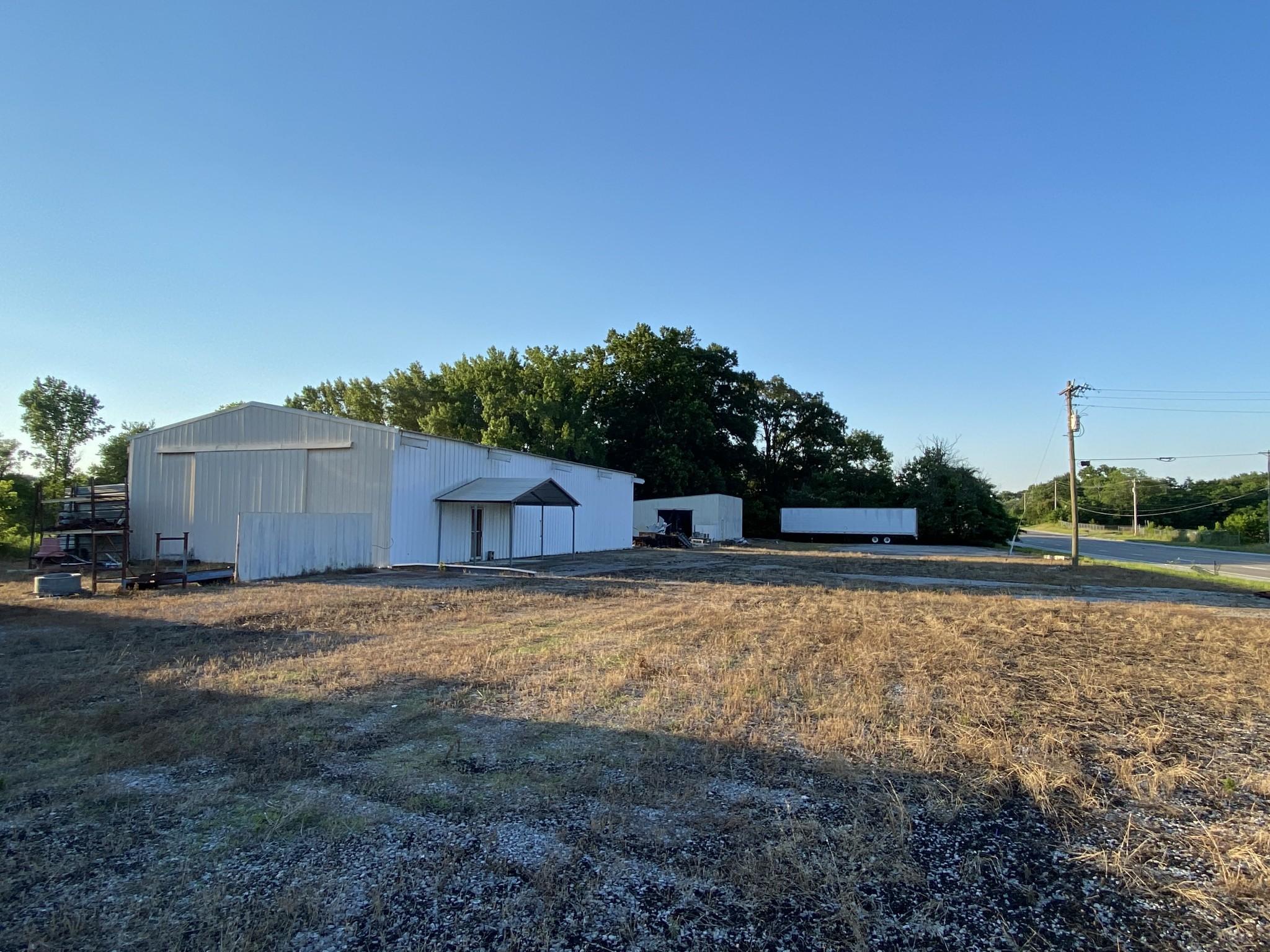 4201 Highway 43 Property Photo