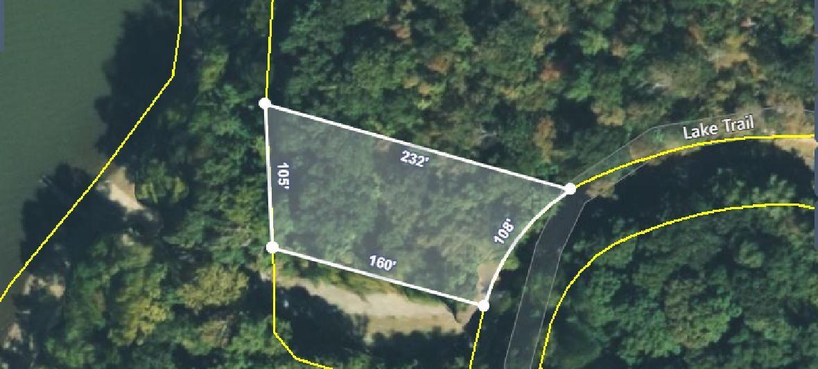 0 Lake Trail Property Photo 1