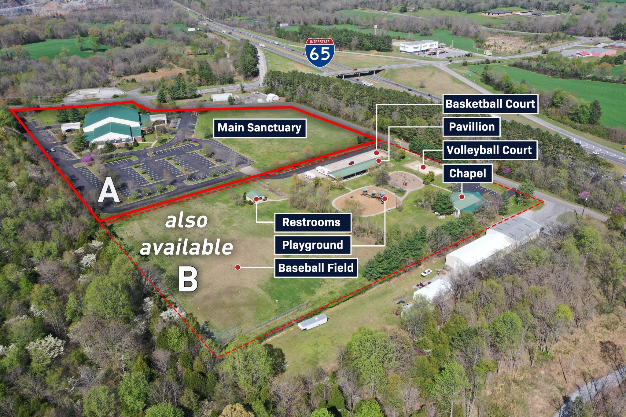 8655 Highway 25 Property Photo