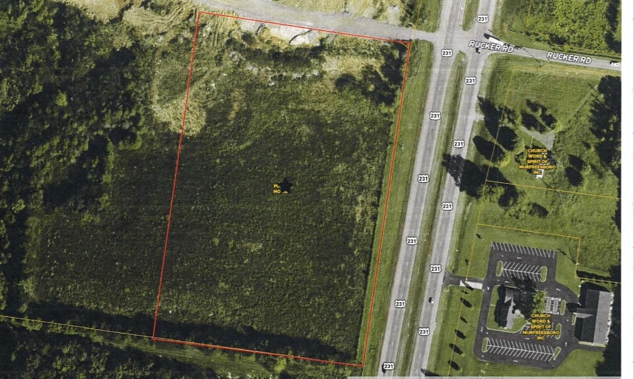 0 Shelbyville Pike Property Photo