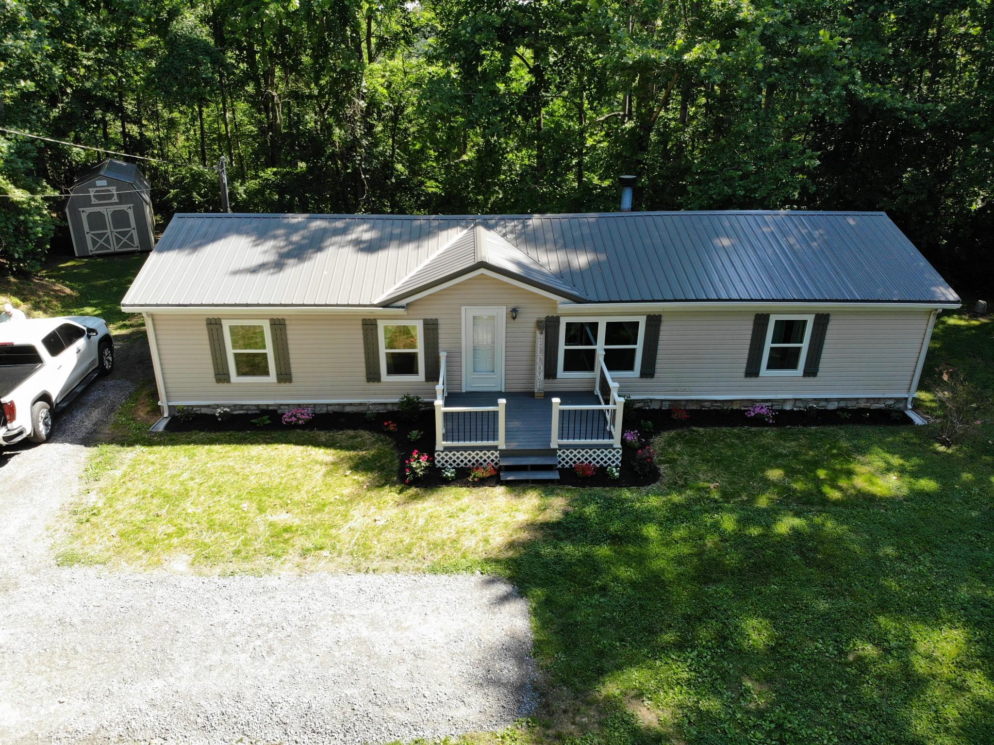 3467 Pleasant Ridge Rd Property Photo 1