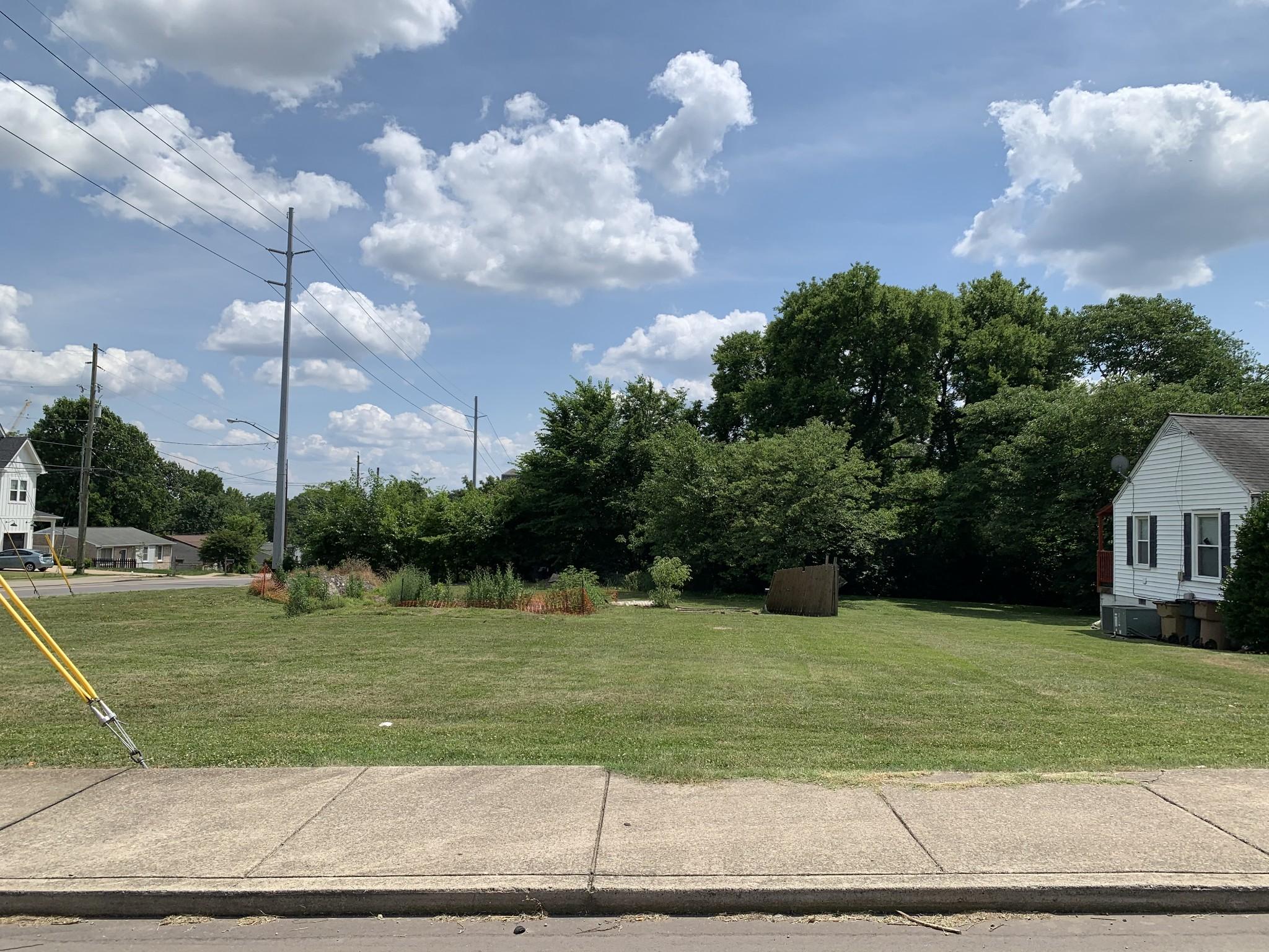 603 Southgate Ave Property Photo 1